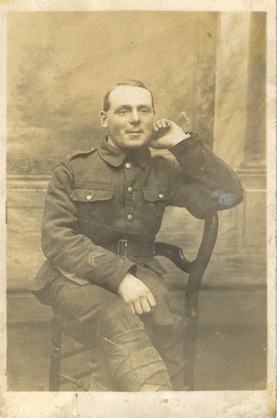 Albert Bowden