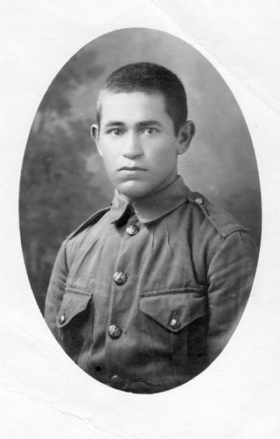 Simon Kushnir
