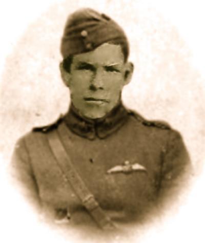 Daniel F Officer