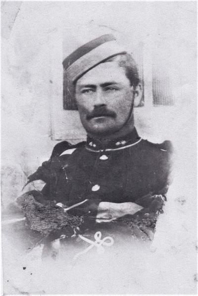 George Johnston