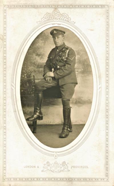 Arthur H Dunnington