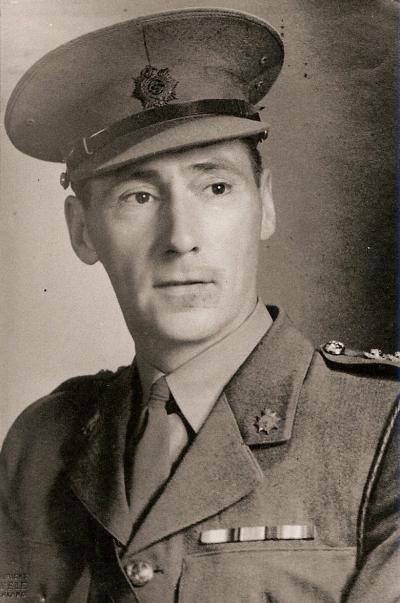 Harold G Kettle