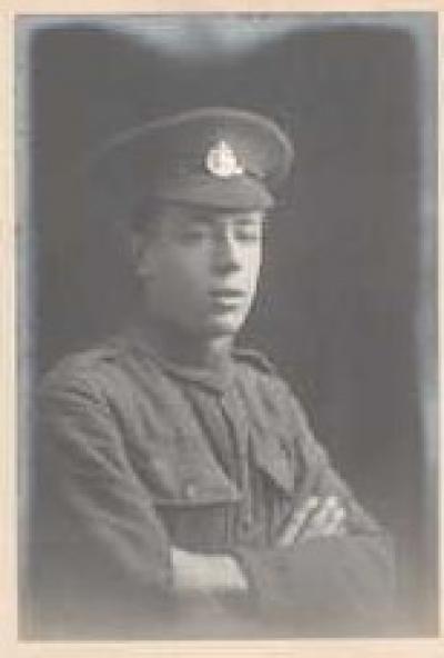 John Edward Cooper