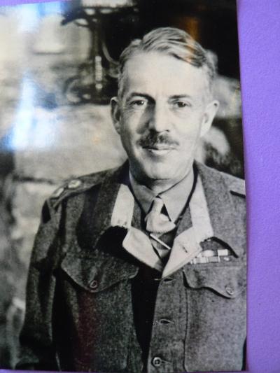 William Edmund Vaudrey