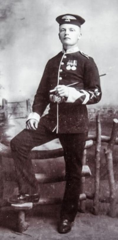 George Moat