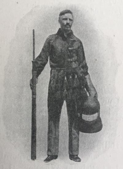 Charles Edwin   Berry
