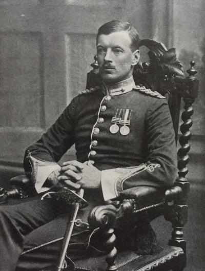 Stephen Frederick Hammick