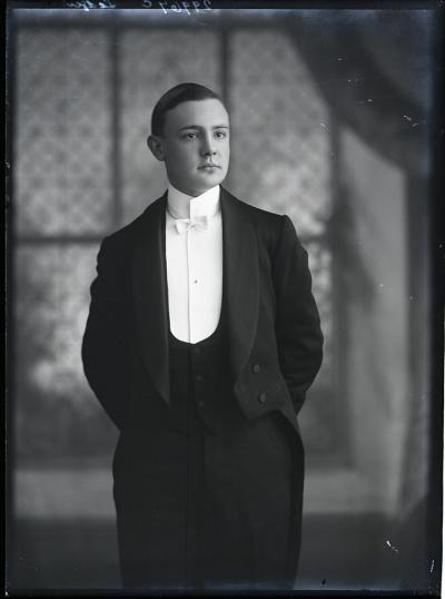 Robert John Ledger