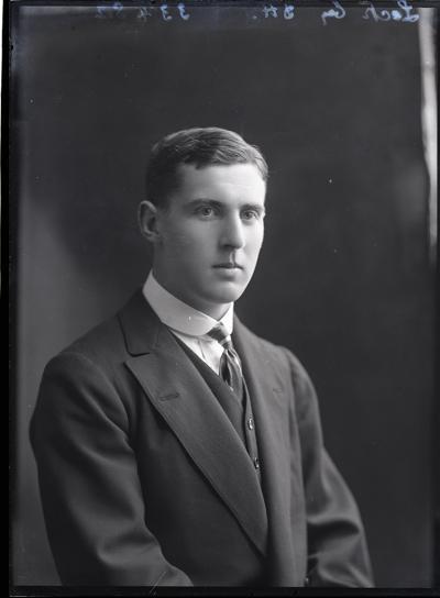 David Henry Leck