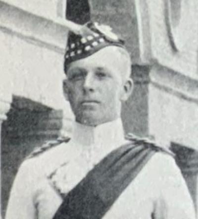 Charles Keith Latta