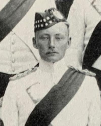 Duncan Gillies Forbes Macbean