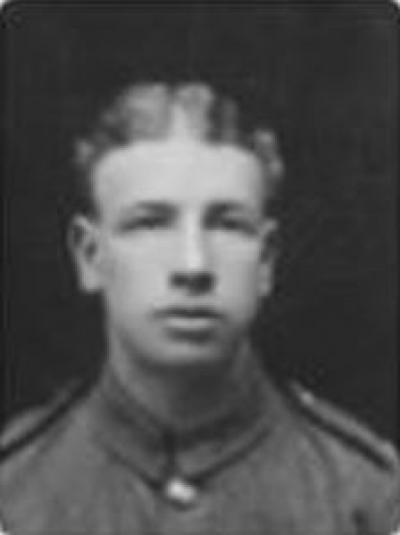 William Logan Sinclair