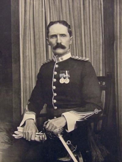 George White   Lewis