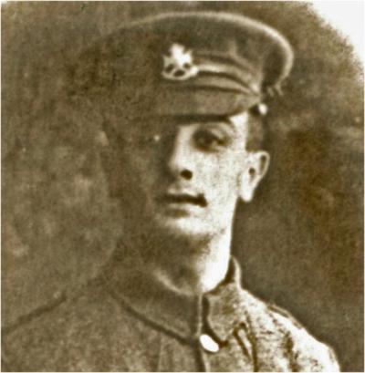 George Trelfa