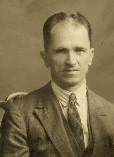 James Bowe