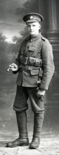 Algar, Harold W